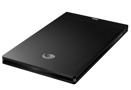 Seagate GoFlex Slim 9mm Thin USB 3.0 Hard Drive 1