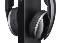 Sony MDR-DS6500 Wireless Headphones with 7.1-Channel Surround Sound with transmitter
