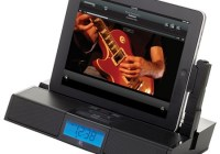 Acoustic Research ARS20i App-Enhanced Docking Station for iPad iPhone iPod 1