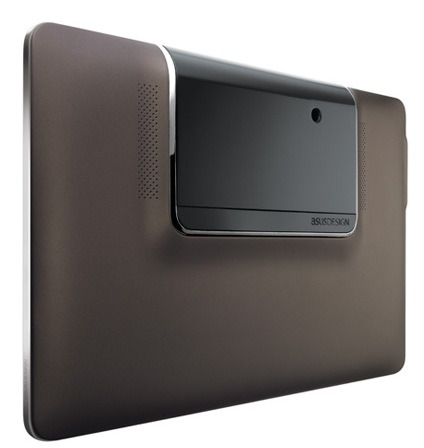 Asus Padfone combines a tablet and a smartphone 2