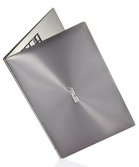 Asus UX21 Ultra Slim Notebook with Core i7 1