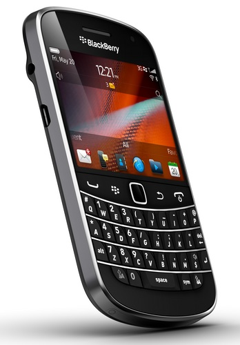 BlackBerry Bold 9900 and 9930 Smartphone 1