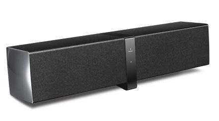 Creative ZiiSound D5x one-piece modular wireless speaker