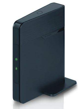 D-Link DAP-1513 Wireless N Dual Band MediaBridge 1