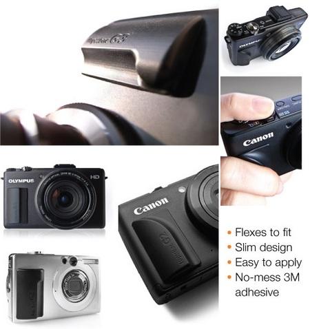 Flipbac Camera Grips 1