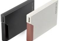 Gigabyte A2 USB 3.0 Portable Hard Drive 1