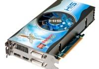 HIS H679F1GD Radeon HD6790 Fan Graphics Card