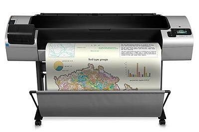 HP Designjet T1300 Large-Format ePrinters for Design Professionals