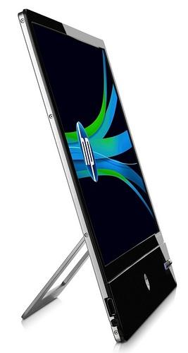 HP Elite L2201x Ultra Slim Full HD LED-backlit LCD Display 1