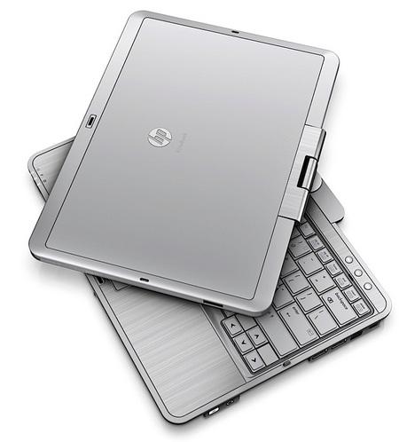HP EliteBook 2760p Tablet PC2