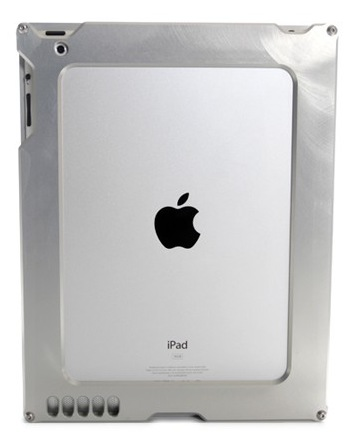 KarasKustoms Aluminum Cases for iPad and iPad 2 3