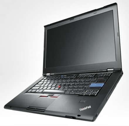 Lenovo ThinkPad T420s Notebook with RapidBoot Extreme Boots up in 10 seconds