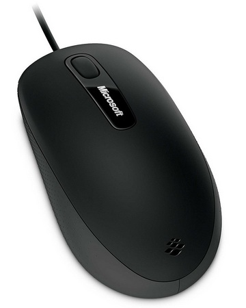Microsoft Comfort Mouse 3000 BlueTrack Mouse