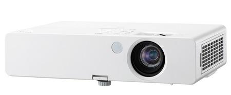 Panasonic PT-LB3U Lightweight Micro-portable Projector