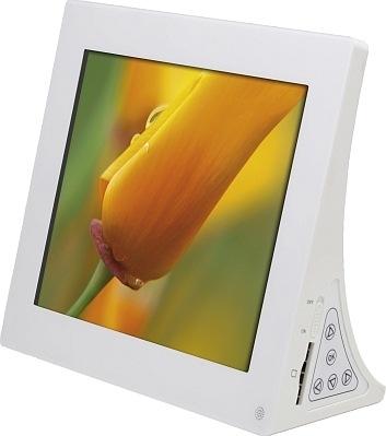 Rollei Designline 4083 8-inch Digital Photo Frame