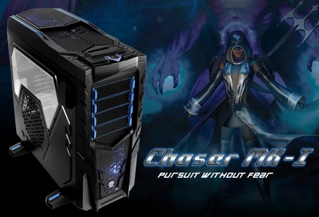 Thermaltake Chaser MK-I PC Chassis 1