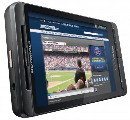 Verizon Motorola DROID X2 Dual-core Android Phone 2