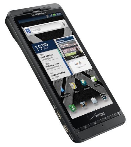 Verizon Motorola DROID X2 Dual-core Android Phone