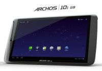 Archos 101 G9 Android 3.1 Honeycomb Tablet