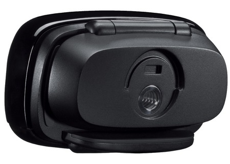 Logitech HD Webcam C615 with Fold-and-Go Design folded