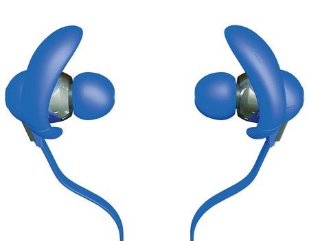 Monster iSport Immersion Washable Headphones