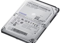 Samsung Spinpoint M8 1TB Hard Drive for Notebook