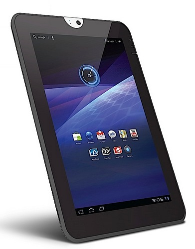 Toshiba Thrive Android 3.0 Tablet