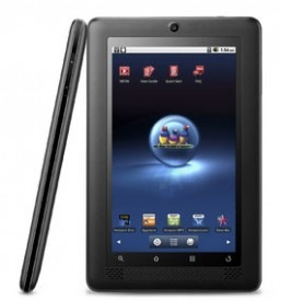 ViewSonic ViewBook 730 Value-priced Android Tablet