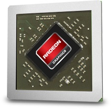 AMD Radeon HD6990M - World's Fastest Single Mobile Graphics Processor