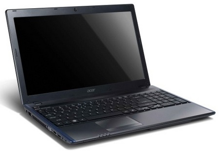 Acer Aspire 5755 and Aspire 4755 Multimedia Notebooks