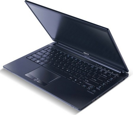 Acer TravelMate 8481 Notebook Launched in the UK