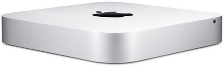 Apple Mac mini gets Updated with Intel Sandy Bridge 1