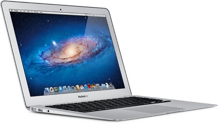 Apple MacBook Air Updated, gets Sandy Bridge, Thunderbolt and Backlit Keyboard 4