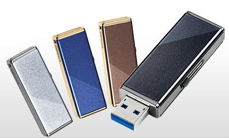 Buffalo RUF3-JMS USB 3.0 Flash Drive