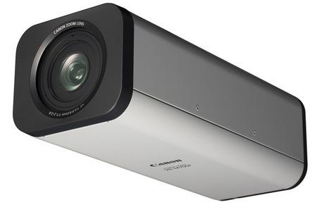 Canon VB-M700F 1.3 Megapixel Fixed IP Camera 1
