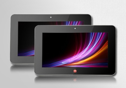 EAFT MagicTile Marathon Tegra 2 Android Tablet comes without Honeycomb
