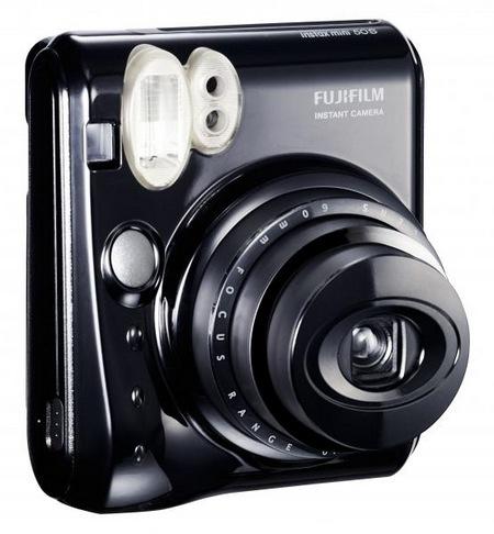 FujiFilm Instax Mini 50S Instant Camera