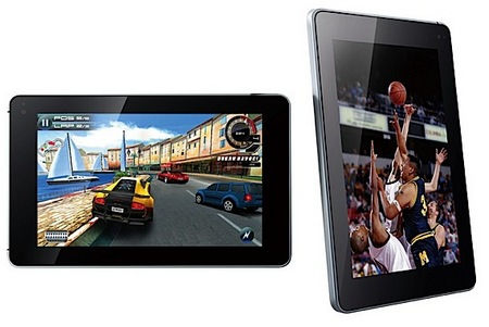 Huawei MediaPad 7-inch Dual-core Tablet runs Android 3.2 1