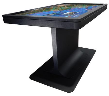Ideum MT55 Platform Multitouch Table 2