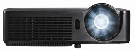 InFocus IN112, IN114, IN116, IN124 and IN126 Budget-priced Projectors 1
