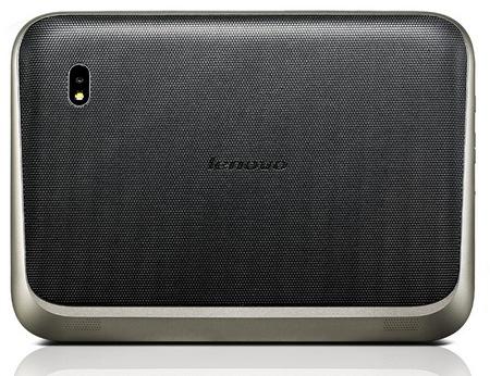 Lenovo IdeaPad Tablet K1 Android 3.1 Tablet back