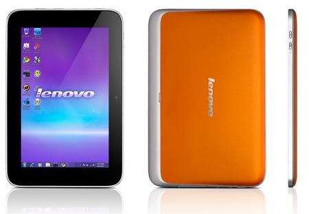 Lenovo IdeaPad Tablet P1 Windows 7 Tablet PC 1