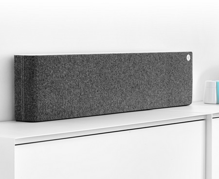 Libratone Lounge AirPlay-enabled Wireless Speaker System 3