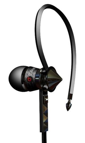 Monster Heartbeats 2.0 by Lady Gaga In-ear Headphones 1