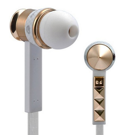 Monster Heartbeats 2.0 by Lady Gaga In-ear Headphones white
