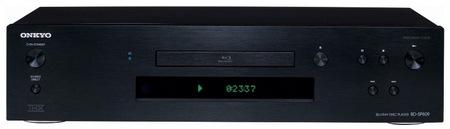 Onkyo BD-SP809 THX Certified 3D Blu-ray Player