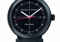 Porsche Design P'6520 Compass Watch 1