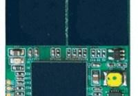 RunCore T50 6Gb/s mSATA SSD with SandForce SF-2281 Controller