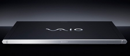 Sony VAIO Z Series Ultra portable Notebook 1