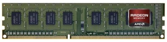 AMD Radeon Memory Modules
